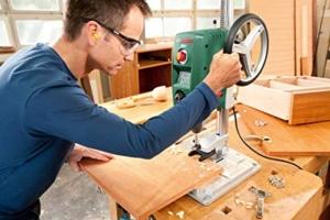 Bosch Tischbohrmaschine