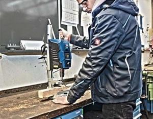 Scheppach Tischbohrmaschine digital